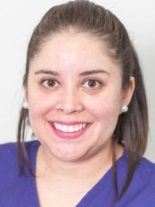Dra. Mª Daniela Rivera Elorza - Dental Clinic in Chile