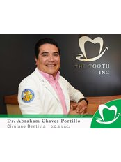 The Tooth Inc - Dr. Abraham Chavez Portillo D.D.S.