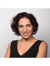 Dents Mon Quartier - Dr Joumana Charouk