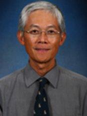 Prof. Foo Chee Liam - KK Hospital - Foo Chee Liam
