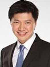 Cosmetic Dentistry Dr. Steve Mark Gan - Dental Clinic in Philippines
