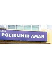 Poliklinik Aman - General Practice in Malaysia