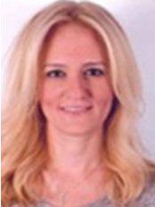 Dr Hande Akbas - Fertility Clinic in Turkey