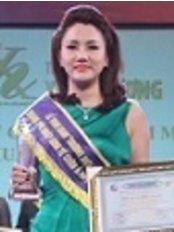 Thẩm Mỹ Xuân Hương - Plastic Surgery Clinic in Vietnam