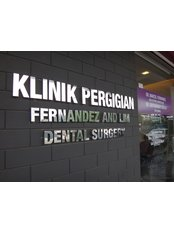 Fernandez and Lim Dental Surgery - Klang - Dental Clinic in Malaysia