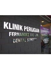 Fernandez and Lim Dental Surgery - Klang - Dental Clinic in Malaysia