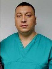 Cabinet Stomatologic Dr Tarlev Sergiu - Dental Clinic in Romania