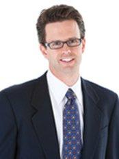 Chris Taylor MD - Dr Chris Taylor