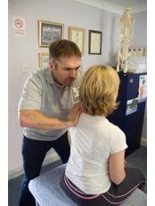 Active Chiropractic - Mr David Hallam
