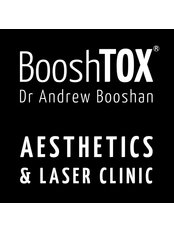 BooshTOX - Aesthetics & Laser Clinic - Medical Aesthetics Clinic in the UK