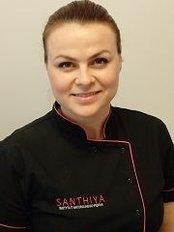 Santhiya Instytut Naturalnego Piękna - Beauty Salon in Poland