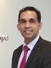 Foyle Dental Spa - Dr Eldred Julius