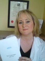 The Hair Loss/Alopecia Clinic Galway - Ms Deborah Whelan