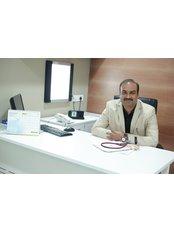 Yashoda super speciality hospital - Dr.VENU MADHAV DESAGANI ,BARIATRIC SURGEON