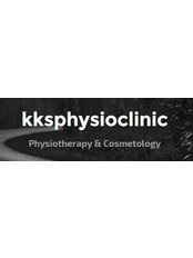 kks Physiotherapy & Cosmetology clinic - Physiotherapy Clinic in India