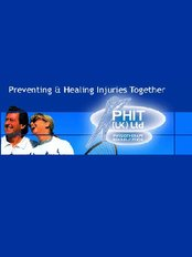 PHIT UK Ltd Manchester - Physiotherapy Clinic in the UK