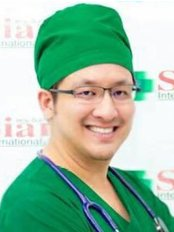 Siam International Clinic-Phangan - General Practice in Thailand
