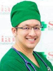 Siam International Clinic-Sainamyen - General Practice in Thailand