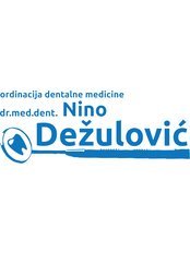 Dr.med.dent. Nino Dežulović - Dental Clinic in Croatia