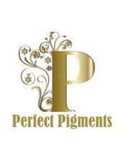 Perfect pigments - Beauty Salon in the UK