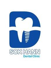 SOK HANN DENTAL CLINIC - Dental Clinic in Cambodia