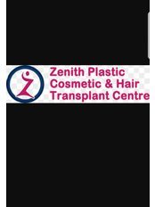 Zenith Plastic and Cosmetic Surgery Center - Plastic Surgery Clinic in India