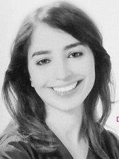 Lina Drubi - Dental Clinic in Jordan