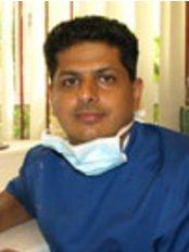 Danesholme Dental Practice - Dr A.K. Mehan