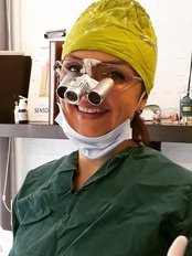 Safe Dent Dental Clinic -Dr Yesim Ramos - Dental Clinic in Turkey