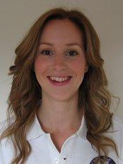 End IBS Naturally - Miss Karen Maidment