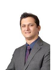 Aesthetic Shapes - Dr. Arif Hussain MBBS MS U.K. (Plastic Surgery)
