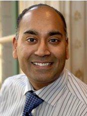 Smile Sensations, Canberra - Dr Atul Manani