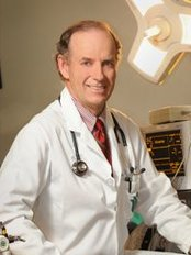 Dr David R Jordan - Eye Clinic in Canada