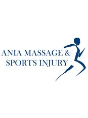 Ania Massage and Sports Injury - Massage Clinic in Ireland