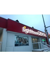 LightHouse Dental - Chatham-Kent Dental Office