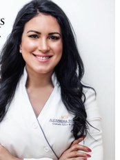 Alexia Makeup • Hair • Beauty - Medical Aesthetics Clinic in Australia