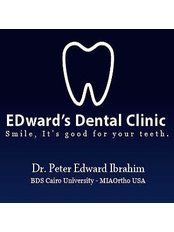 Edwards Dental Clinic - Dental Clinic in Egypt