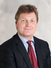 Mr Chris Fenn at Spire Hospital Leeds - Mr Chris Fenn