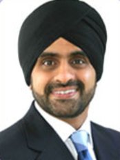 Academy Dental Care - Dr Ranvir S. Dhillon
