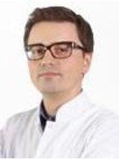 Medicus Estetic - Katowice - Dr. Bartosz Pultorak