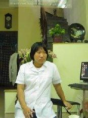 Su,i Tóc Thanh Xuân (Fountain of young hair) - Hair Loss Clinic in Vietnam