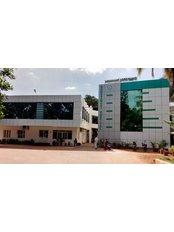 Advanced Urology and Kidney Institute - Ganesamoni Hospital