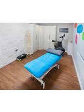 The Physio Circle - Physio Hazel grove Bramhall Ponton