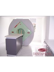 Dentaprime Dental Clinic - Computertomography