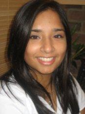 Reena Joshi Osteopathic Clinic in Fetcham - Reena Joshi
