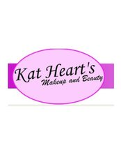 Kat Hearts Makeup and Beauty - Beauty Salon in the UK