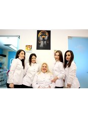 Klinika Dentare Ledismile - Dental Clinic in Albania