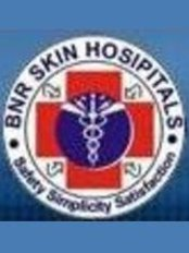 BNR Skin Hospitals -  Hyderabad - Dermatology Clinic in India