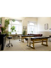 Carrick Chiropractic - Chiropractic Clinic in the UK
