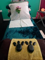 Shining Rays Therapies - Massage Clinic in Ireland